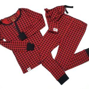 Polo Ralph Lauren PJs Pajamas EUC